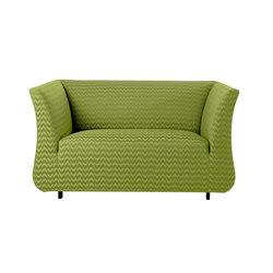 Donna Love Chair | Poltrone lounge | Neue Wiener Werkstätte