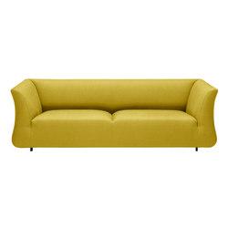 Donna Sofa | Lounge sofas | Neue Wiener Werkstätte