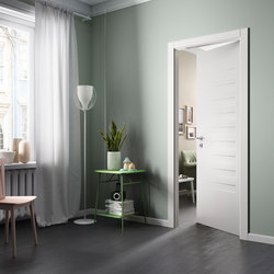 Suite /10 | Internal doors | FerreroLegno