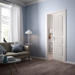 Suite /27 | Internal doors | FerreroLegno