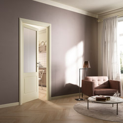 Suite /6 | Internal doors | FerreroLegno