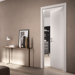 Suite /9 | Internal doors | FerreroLegno