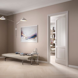 Vera Diva | Internal doors | FerreroLegno