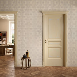Vera Mito | Internal doors | FerreroLegno