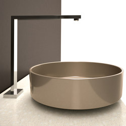 Rho Starlight | Wash basins | Glass Design
