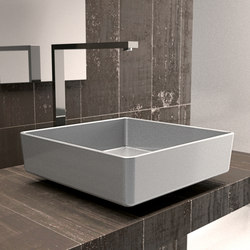 Four Starlight | Wash basins | Glass Design