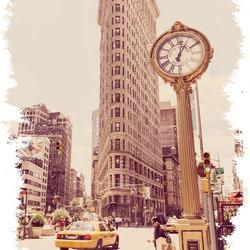 New York Memories | Flatiron | Sur mesure | Mr Perswall