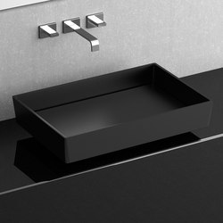 Blade Vision | Wash basins | Glass Design