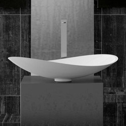 Infinity | Wash basins | Glass Design