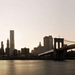 New York Memories | The Big Apple | A medida | Mr Perswall