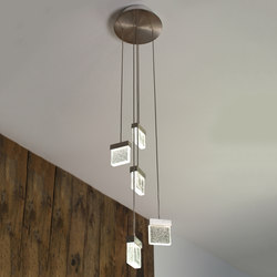 Cru Canopy | Suspended lights | MASSIFCENTRAL