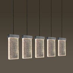 GRAND CRU COLONADES  – ceiling light | Lampade sospensione | MASSIFCENTRAL
