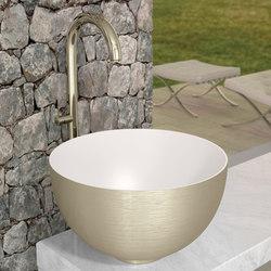 Coocon | Waschtische | Glass Design