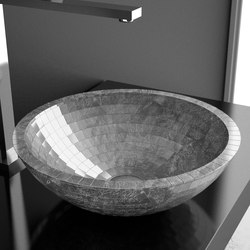 Mosaic | Wash basins | Glass Design