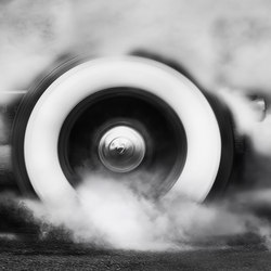 Nostalgic | Burnout | Massanfertigungen | Mr Perswall