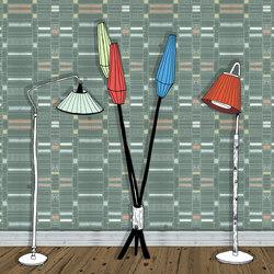 Nostalgic | Lamp | Rivestimenti su misura | Mr Perswall