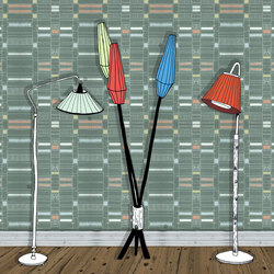 Nostalgic | Lamp | Sur mesure | Mr Perswall