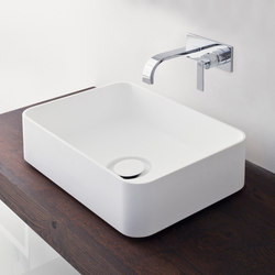 Agorà | Wash basins | Arlex Italia