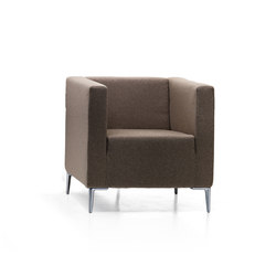 364 | armchair | Lounge chairs | Mussi Italy