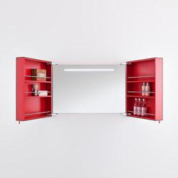 Bella Mirror | Mirror cabinets | Arlex Italia