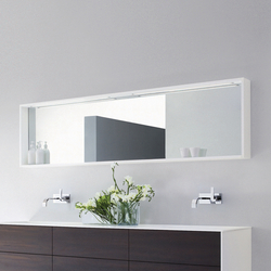 Box Mirror | Espejos de pared | Arlex Italia