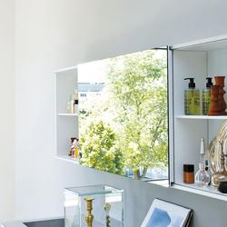 Box sliding Mirror | Armarios espejo | Arlex Italia