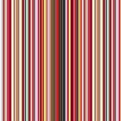 Urban Nature | Rainbow stripes | Bespoke | Mr Perswall