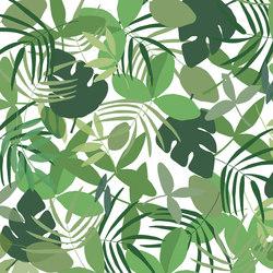 Urban Nature | United Leaves | Sur mesure | Mr Perswall