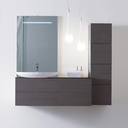 Cinquanta2 | Waschplätze | Arlex Italia
