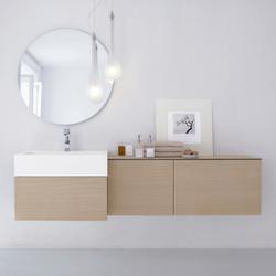 Cinquanta2 | Mobili lavabo | Arlex Italia