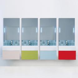 Cinquanta2 | Meubles lavabos | Arlex Italia