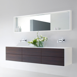 Cocò Bois | Wash basins | Arlex Italia