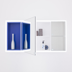 Joy Mirror | Armarios espejo | Arlex Italia