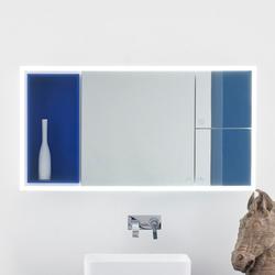 Joy Mirror | Mirror cabinets | Arlex Italia