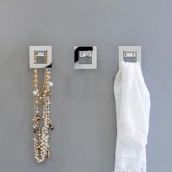 Kiri Hook | Towel hooks | Arlex Italia