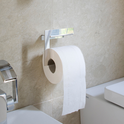 Kiri Toilet-paper holder | Paper roll holders | Arlex Italia