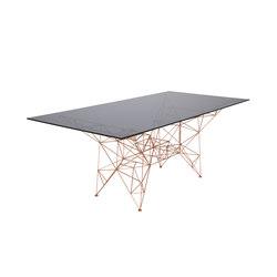 Pylon Dining Table | Tavoli ristorante | Tom Dixon