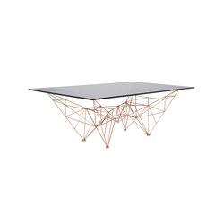 Pylon Coffee Table | Lounge tables | Tom Dixon