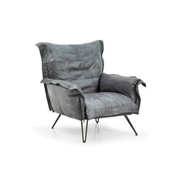 Cloudscape Chair | Sillones lounge | Diesel by Moroso