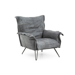 Cloudscape Chair | Armchairs | Diesel with Moroso