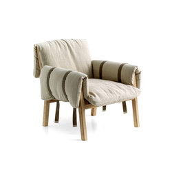 Strapped | Armchairs | Diesel by Moroso