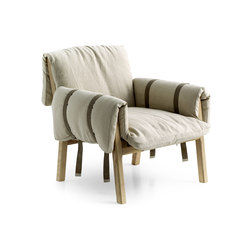 Strapped | Sessel | Diesel by Moroso
