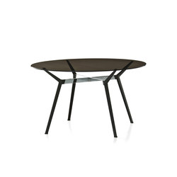 Pylon | Tables de repas | Diesel by Moroso
