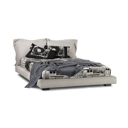 Nebula Five | Beds | Diesel with Moroso