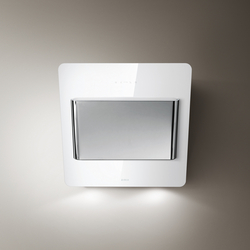BELT wall mounted | Kitchen hoods | Elica