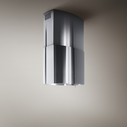 CHROME island | Kitchen hoods | Elica