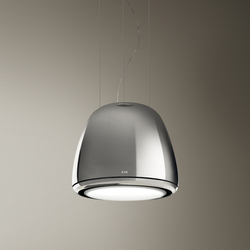 ÉDITH island | Kitchen hoods | Elica