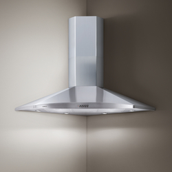 HYDRA corner mounted | Kitchen hoods | Elica
