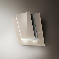 ICO wall mounted | Kitchen hoods | Elica