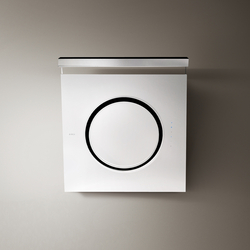 OM wall mounted | Campanas extractoras | Elica